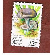 GUINEA BISSAU - SG 926  -    1985  MUSHROOMS: LEPISTA NUDA      - USED ° - Guinea-Bissau