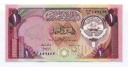 Kuwait - 1 Dinar - Kuwait