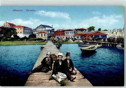 52299485 - Durres - Albanien