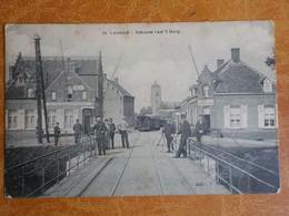 St. Leonard   Inkoom Van 't Dorp   (Sint - Lenaarts) - Belgique