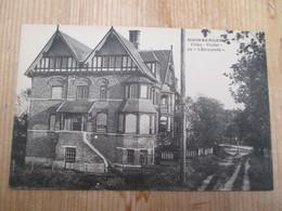 Knokke Duinbergen 1908 Villas Perfect - Knokke