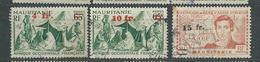 MAURITANIE  LOT  N°  134...  OB  1 - Mauritanie (1906-1944)