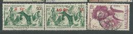 MAURITANIE  LOT  N°  134...  OB  3 - Mauritanie (1906-1944)