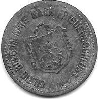 *notgeld Aibling  10 Pfennig ND  Zn  111.2 /F7.2c - [ 2] 1871-1918 : Duitse Rijk