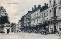 Belgique - Namur - Rue Mathieu - Namur