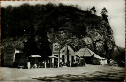 Rogerville Route De Tancarville.  Café De La Pissotière à Madame - Other Municipalities