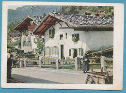 Mittenwald. Im Gries - Mittenwald