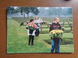 Deutscher Soldatenfriedhof, Kerkhof, Cimetière / Lommel 20 Juni 2002 --> Onbeschreven - Lommel