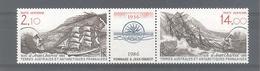 T.A.A.F. PA N°94A (Très Bon état, à 15% De La Cote) - Airmail