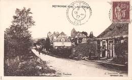 MEYRONNE - Le Village - Other Municipalities
