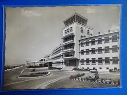 AEROPORT / AIRPORT / FLUGHAFEN     NICE COTE D AZUR - Aeródromos