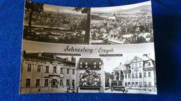 Schneeberg Erzgeb Germany - Schneeberg