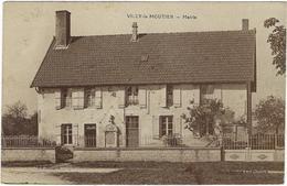 21  Villy Le Moutier Mairie - Frankreich