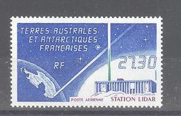 T.A.A.F. PA N°132 (Très Bon état, à 15% De La Cote) - Poste Aérienne