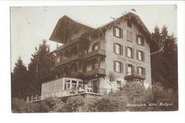 22303 - Bürgenstock Hôtel Mattgrat - NW Nidwalden