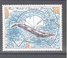 T.A.A.F. PA N°139 (Très Bon état, à 15% De La Cote) - Poste Aérienne