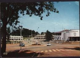 CAMEROUN Yaounde La Poste Cp Années 80 (Très Très Bon état ) BD690 - Kamerun