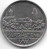 *notgeld Altena 10 Pfennig 1918  Fe 175.1 / F 12.1 - [ 2] 1871-1918 : Duitse Rijk