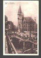 Liège - La Poste - Liege