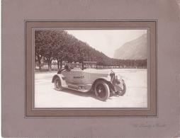 Automobiles: Voiture  Cottin & Desgouttes - Automobiles