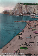LITORALE DI TRIESTE - SPIAGGIA DI SISTIANA MARE - 1958 - Trieste