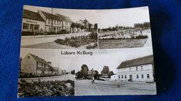 Lübars Kr. Burg Germany - Germania