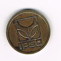 //  JETON IPSO  5 K ( MACHINE TOKEN ) - Firma's