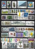 FRANCE - Lot De 65 Timbres Oblitérés - Tous Différents - Sammlungen