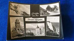 Grüsse Von Der Insel Rügen Germany - Ruegen