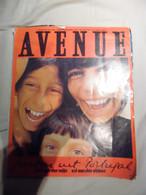 Avenue 1969 - Tijdschriften