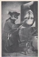 Enrico Sturani Italie  - Festival International Carte Postale Avant Garde Joconde Mona Lisa  - CPM  10,5x15 BE 1979 - Ilustradores & Fotógrafos