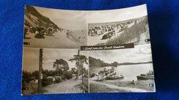 Gruss Von Der Insel Usedom Germany - Usedom