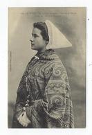 CPA 29 - Morlaix - La Coiffe à Cornette - Costume De Mariée - Morlaix