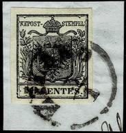 L.V. , 10 Cent, Luxus, Signiert,  #a2838 - 1850-1918 Empire