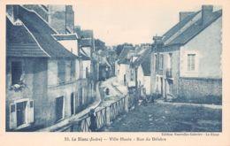 36-LE BLANC-N°1208-H/0071 - Le Blanc