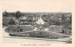 36-LE BLANC-N°1208-H/0089 - Le Blanc