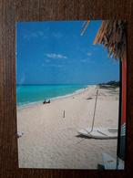 L21/1165 Mexique. Mexico. Playa Del Carmen - Q.Roo - Mexique