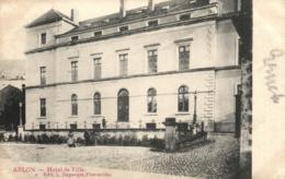 BELGIQUE - LUXEMBOURG - ARLON - Hôtel De Ville. - Arlon