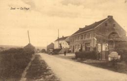 BELGIQUE - LIEGE - HERVE - JOSE- Le Fays. - Herve
