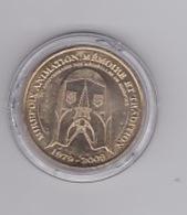Mirepoix 2009 30 Anniversaire Des Médiévales - Monnaie De Paris