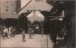 ! Seltene Fotokarte, Photo, 1914-1918, Aleppo, Syrien, Syria - Syrien