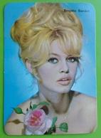 Calendrier De Poche Brigitte Bardot - Calendriers