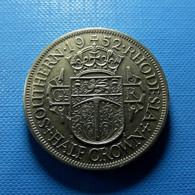 Southern Rhodesia 1/2 Crown 1952 - Rhodesien