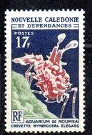 APR2190 - NUOVA CALEDONIA 1964 , Yvert N. 324  ***  MNH  (2380A) - Nuovi