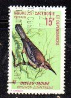 APR2191 - NUOVA CALEDONIA 1964 , Yvert N. 364  Usato  (2380A)  Moine - Gebruikt