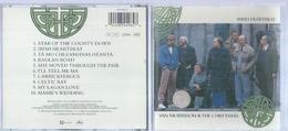 VAN MORRISON & THE CHIEFTAINS  - IRISH HEARTBEAT - 10  TITRES - Autres - Musique Anglaise