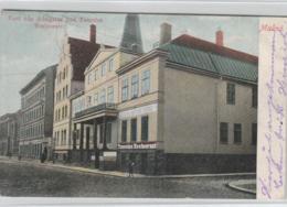 Adelgatan . ...alte Karte    (ke8193  ) Siehe Scan - Zweden