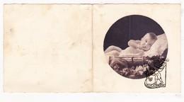 Geboorte Foto - Pierre Coussement / Pillyser - Moeskroen Mouscron 1939 / Pilyser Pylyser Pyliser Pijlijser - Naissance & Baptême