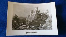 Frauenstein Germany - Frauenstein (Erzgeb.)
