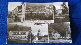 Friedrichroda I. Thür. Germany - Friedrichroda